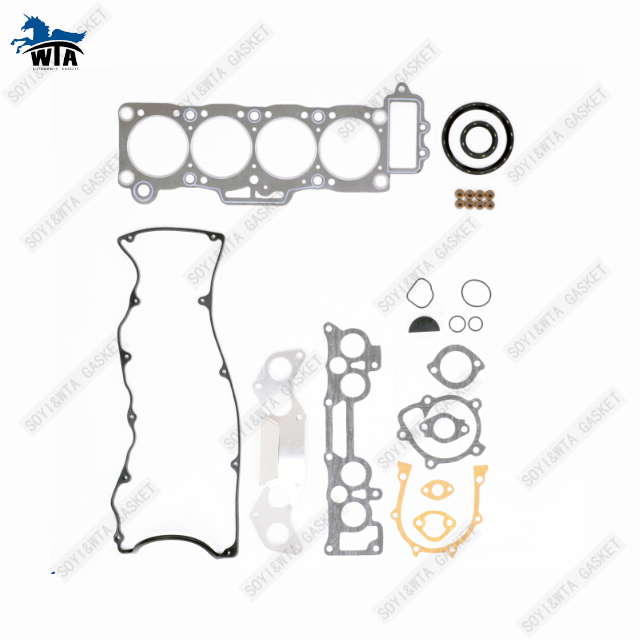 Gasket Set For MAZDA DXB B2000