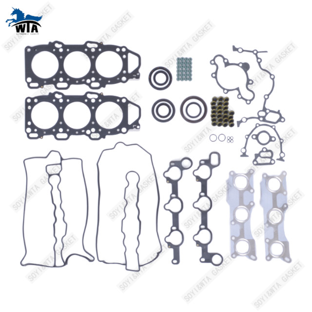 Gasket Set For MAZDA DXB 929