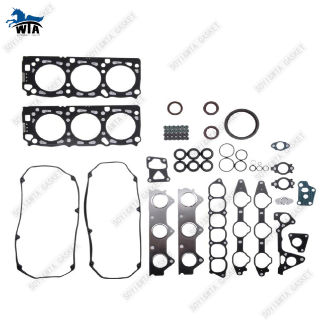Gasket Set For MITSUBISHI 6G72 V43