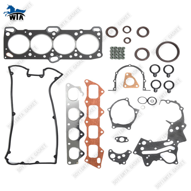 Gasket Set For MITSUBISHI 4G63 E33