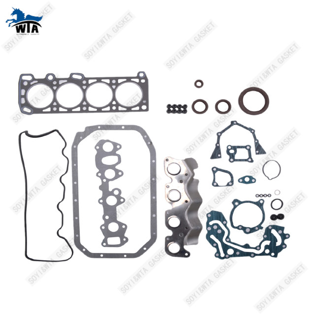 Gasket Set For MITSUBISHI 4G32