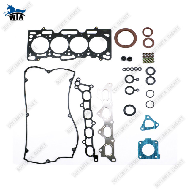 Gasket Set For MITSUBISHI 4G15M