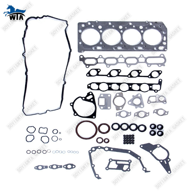 Gasket Set For MITSUBISHI 4D56T-L200