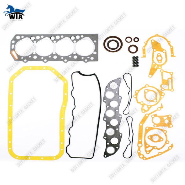 Gasket Set For MITSUBISHI 4D56