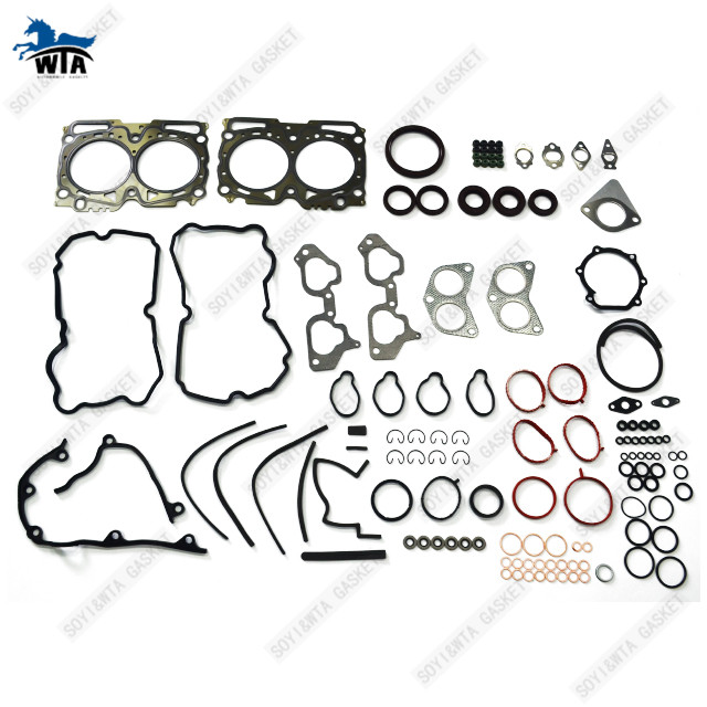 Gasket Set For SUBARU EJ255