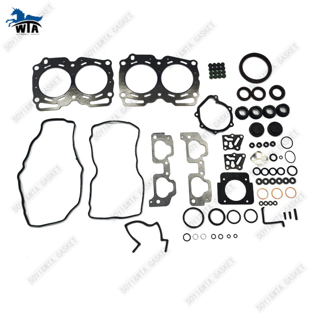 Gasket Set For SUBARU EJ25