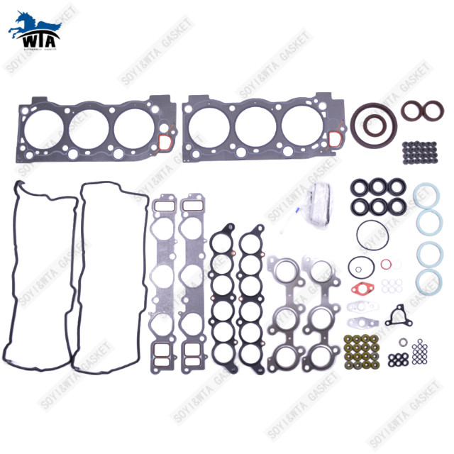 Gasket Set For TOYOTA 5VZ