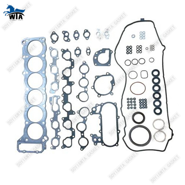 Gasket Set For TOYOTA FZJ100