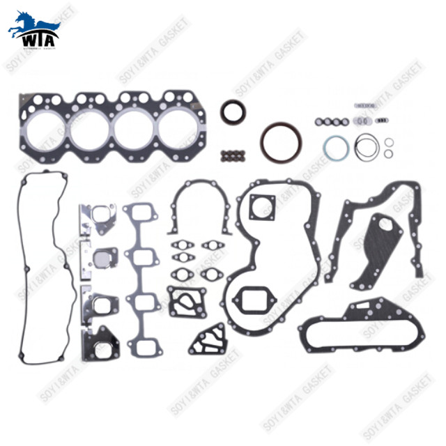 Gasket Set For TOYOTA 14B