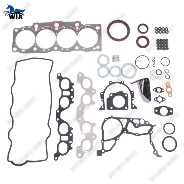Gasket Set For TOYOTA 5S