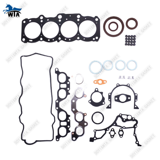 Gasket Set For TOYOTA 5S 97year
