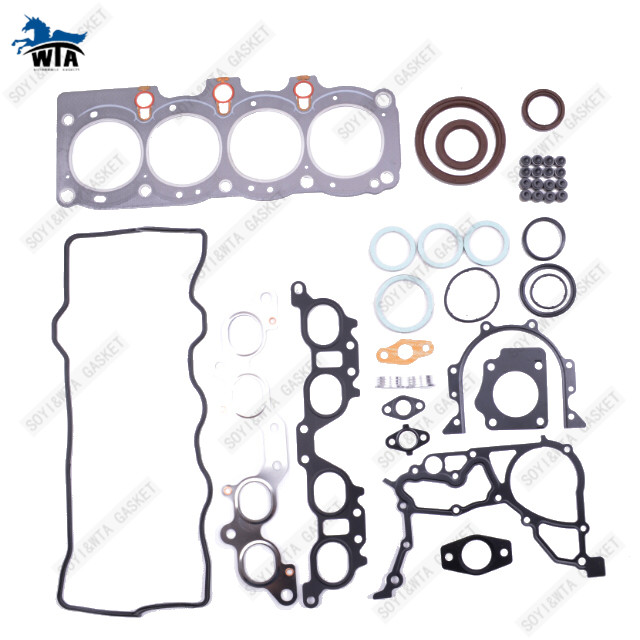 Gasket Set For TOYOTA 4S