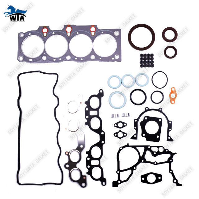 Gasket Set For TOYOTA 3S