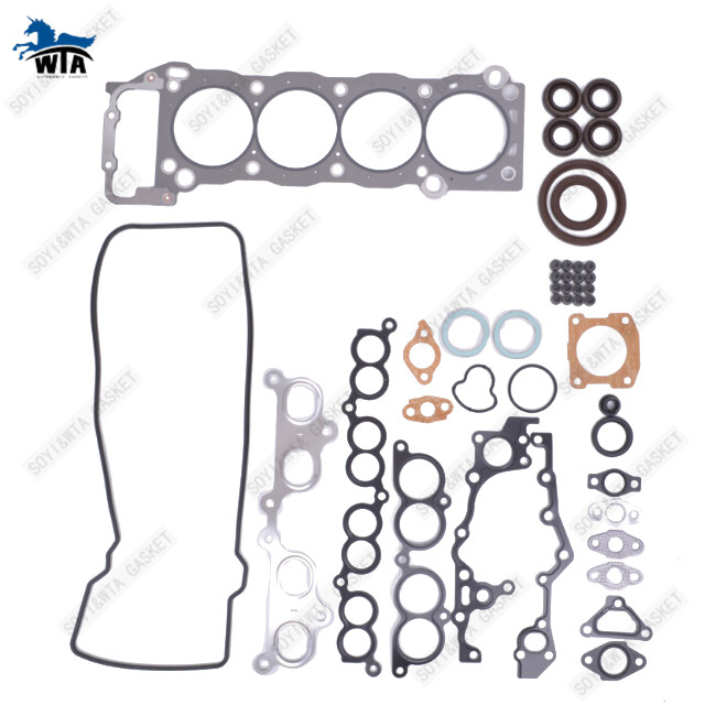 Gasket Set For TOYOTA 3RZ EFI