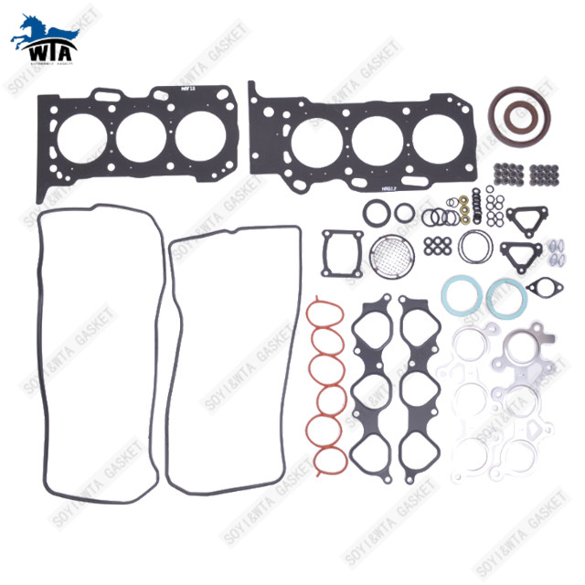 Gasket Set For TOYOTA 3GR 5GR