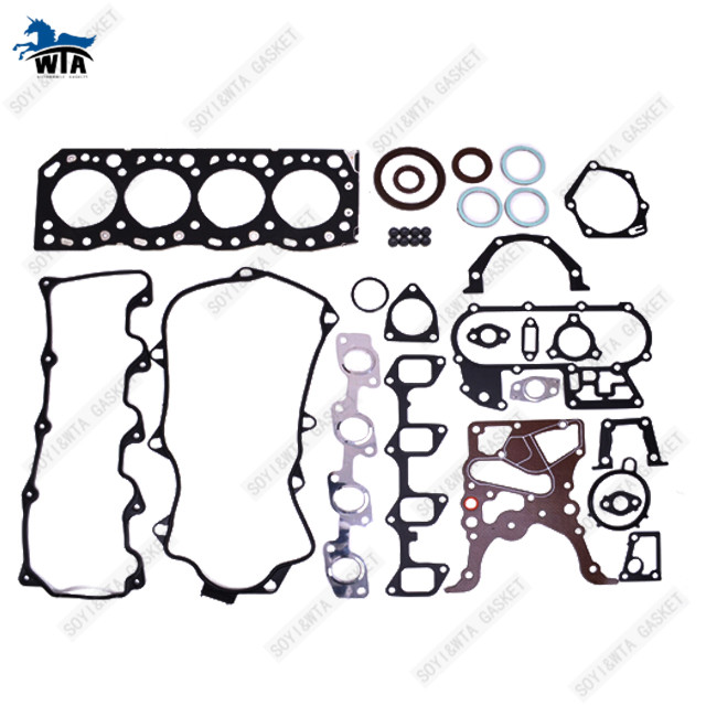 Gasket Set For TOYOTA 2L2