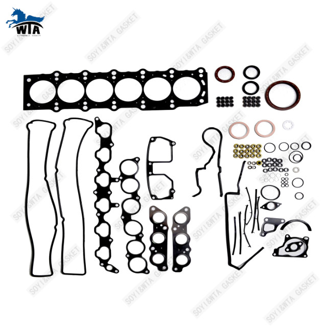 Gasket Set For TOYOTA 2JZ