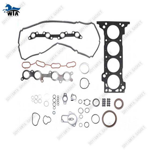 Gasket Set For TOYOTA 1TR