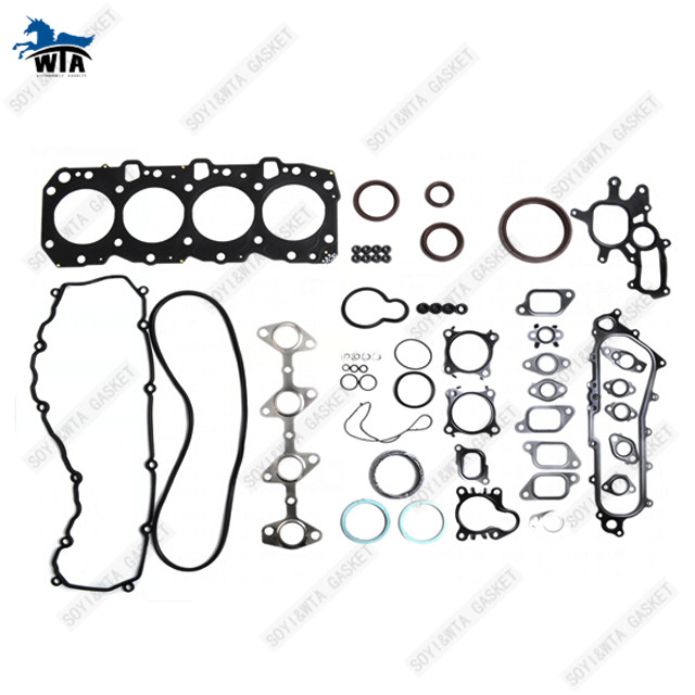Gasket Set For TOYOTA 1KZ