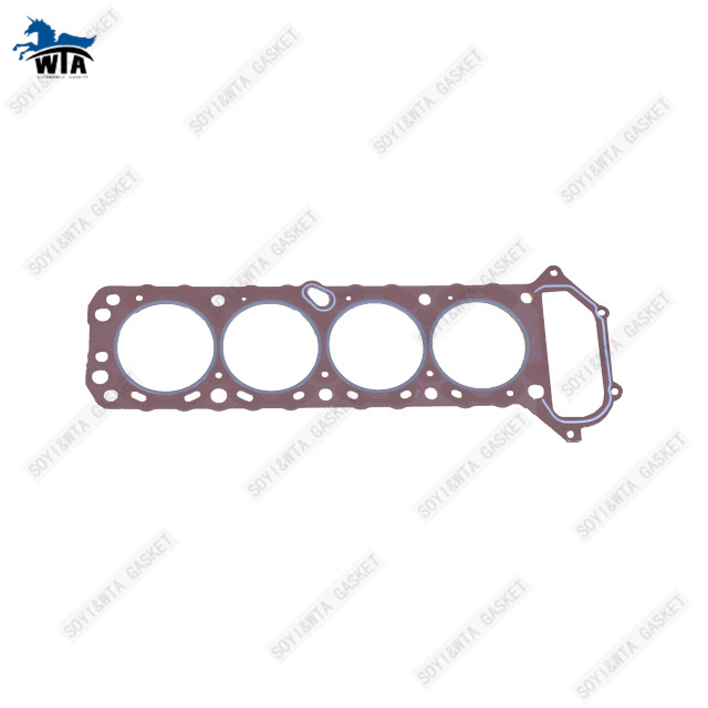 Head Gasket For NISSAN NA20 RED