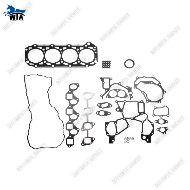 Gasket Set For NISSAN ZD30