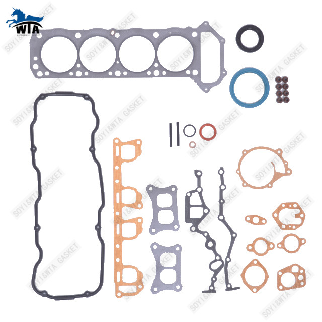 Gasket Set For NISSAN Z24