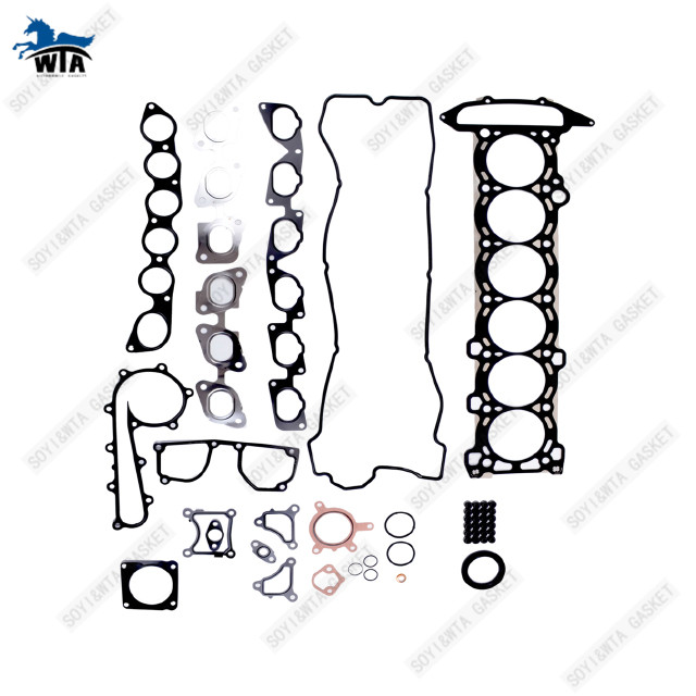 Gasket Set For NISSAN TB48