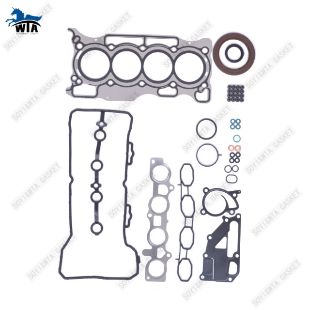 Gasket Set For NISSAN HR16