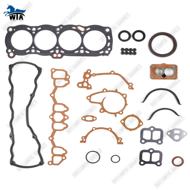 Gasket Set For NISSAN CA20 Front Drive