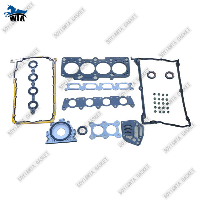 Gasket Set For VOLKSWAGEN JETTA 5V