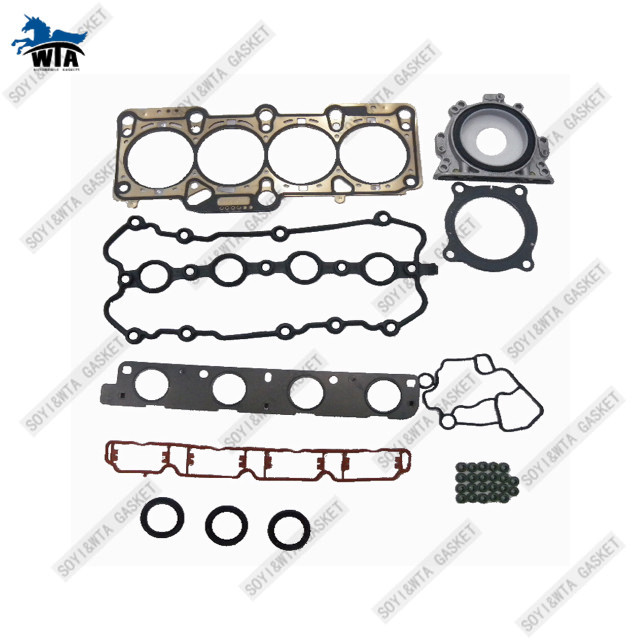 Gasket Set For VOLKSWAGEN C6 2.0T