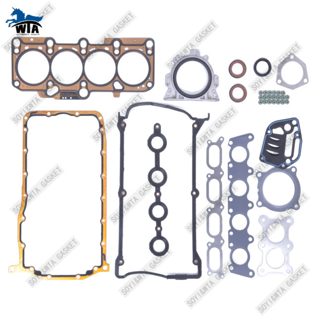 Gasket Set For VOLKSWAGEN BORA 1.8T