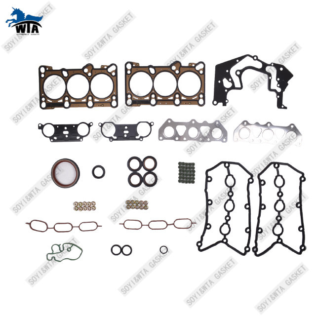 Gasket Set For VOLKSWAGEN A6L 3.0