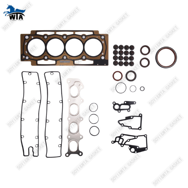 Gasket Set For PEUGEOT 307