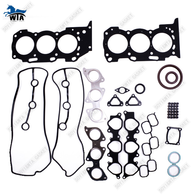 Gasket Set For TOYOTA 1GR