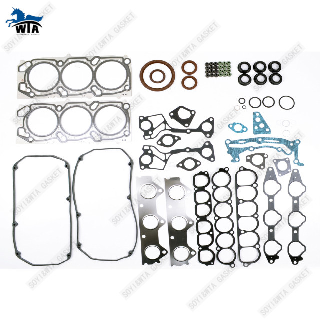 The role of gasket in car engines