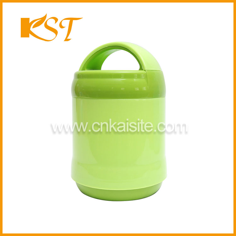 Glass Insulated Lunch Box