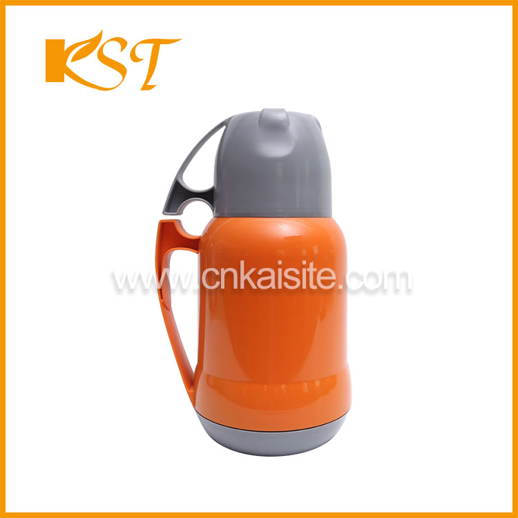 1.0L Glass Liner Thermos Case