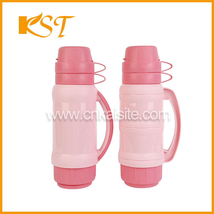 1.0L Glass Thermos Bottle