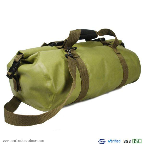 45 λίτρα Πράσινος Αδιάβροχο Καμέλο Τσάντα