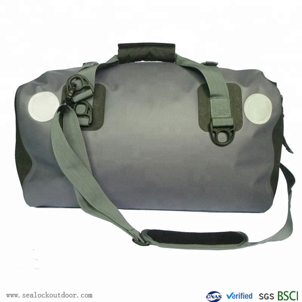 TPU420D Waterproof Duffel Bag