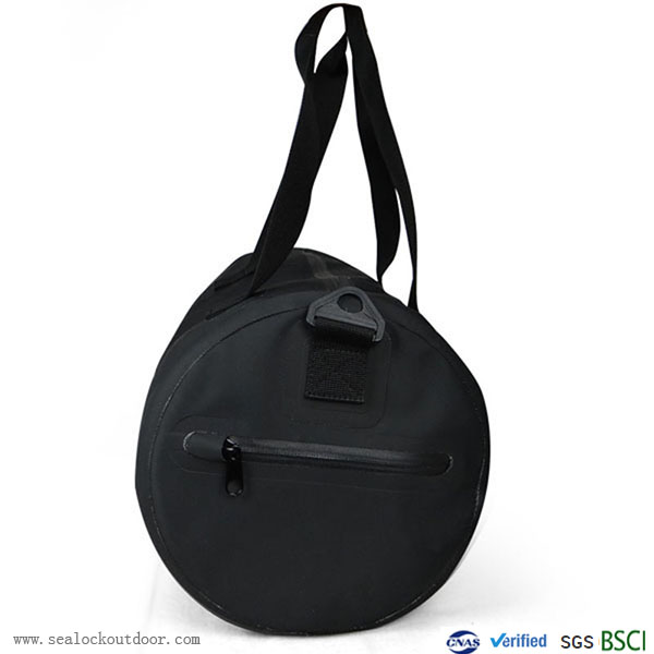 Waterproof Travel Bag With Airtight Zipper