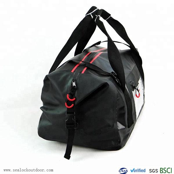 50L Iragazgaitza Bidaiak Bag for bidaiak