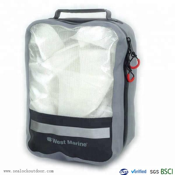 Iragazgaitza Bidaiak Tool Bag for Bidaia