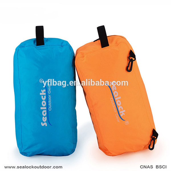 Waterproof Travel Pouch Bag