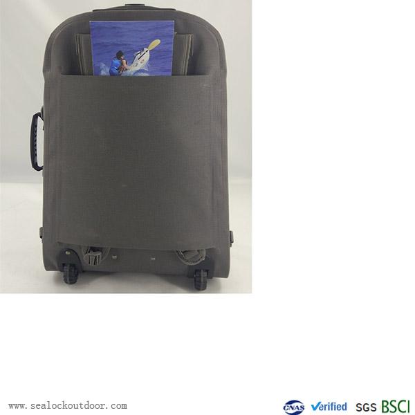 Waterproof Roller Backpack