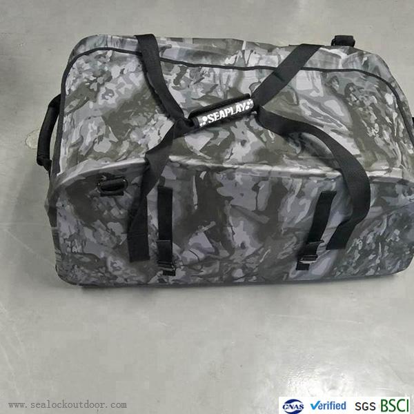 Водоустойчив валяк раница багаж