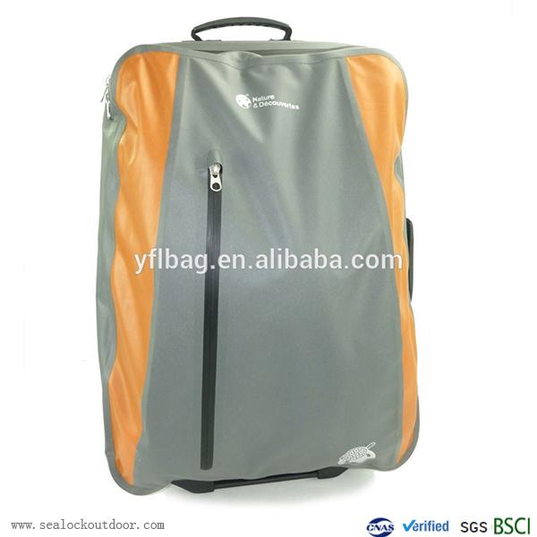 Waterproof Trolley Bag For Travel