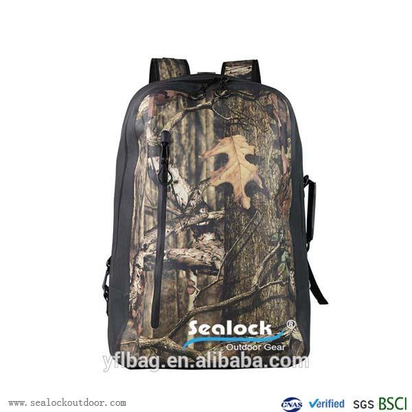 Waterproof Roller Backpack For Trip