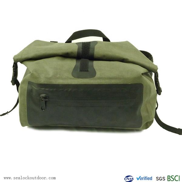 जलरोधक कमर बैग